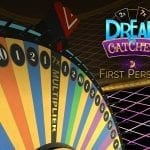 Evolution Gaming lanserar idag First Person Lightning Roulette & First Person Dream Catcher