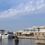 Casino Cosmopol i Göteborg bygger till eventlokal för 250 personer