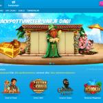 VeraJohn casino accepterar nu Swish