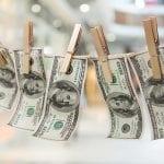 Inkomstkälla kan nu krävas → För att hjälpa till att förhindra penningtvätt