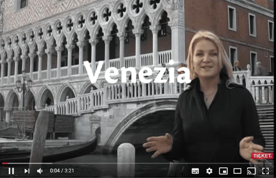 Venice youtube dokumentär
