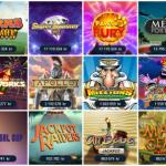 Missa INTE chansen att vinna mer än 44 miljoner kronor i jackpottspelet Mega Moolah