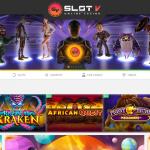 SlotV har fått Svensk licens och lanserar sitt casino i Sverige från och med 3:e februari 2020