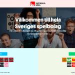 Svenska Spel Sport & Casino AB