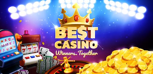 Bäst casinosida
