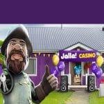 JallaCasino lanseras med Svensk licens, den 17 mars 2020 av Betsson Group