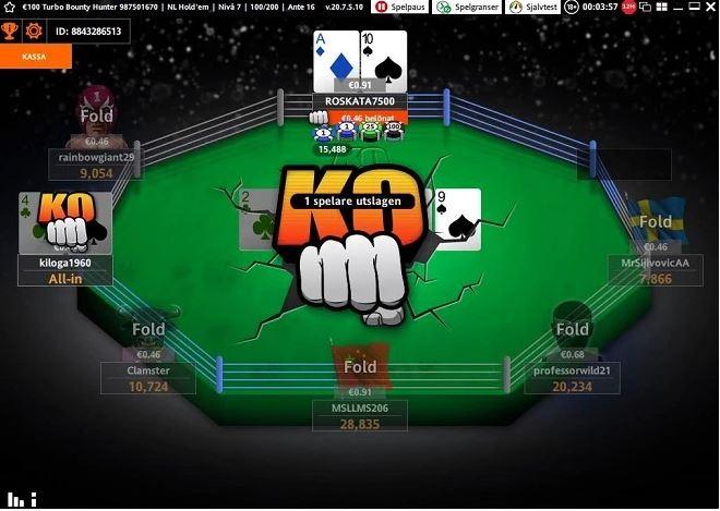 Poker KO