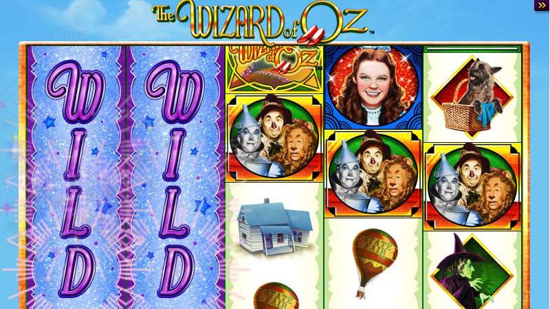 Penyihir dari Oz
