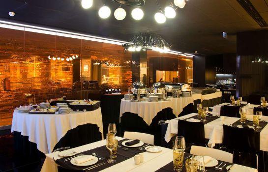 Restoran Grand Lisboa