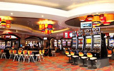 Slot Kasino Rio
