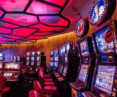 Slot Trilenium Casino Buenos