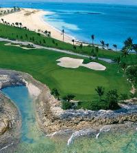 Menginap di Atlantis Resort