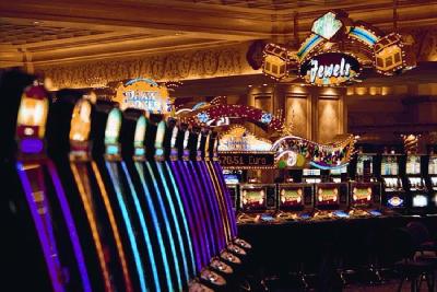 Slot Kasino Regency